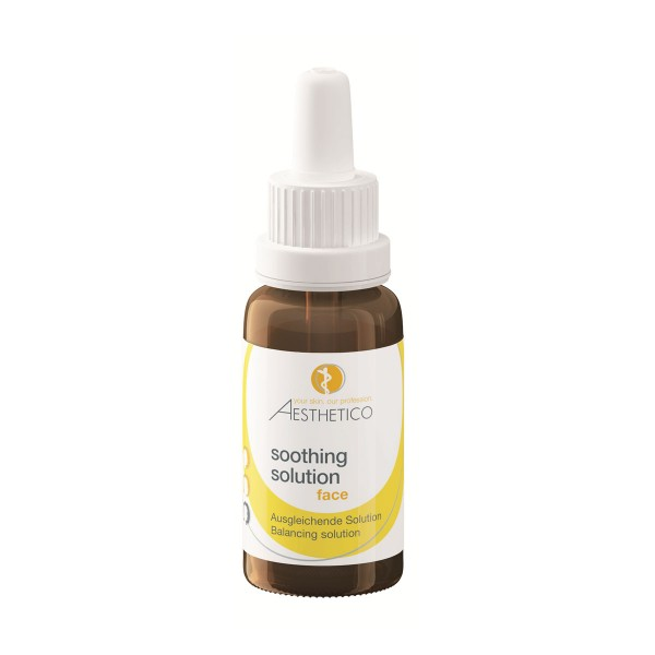 AESTHETICO SOOTHING Solution 20ml