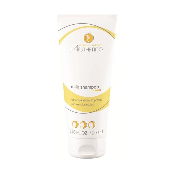 AESTHETICO milk shampoo 200ml