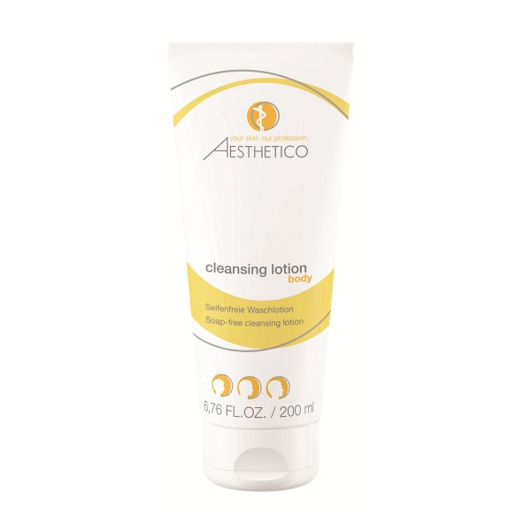 AESTHETICO cleansing lotion 200ml