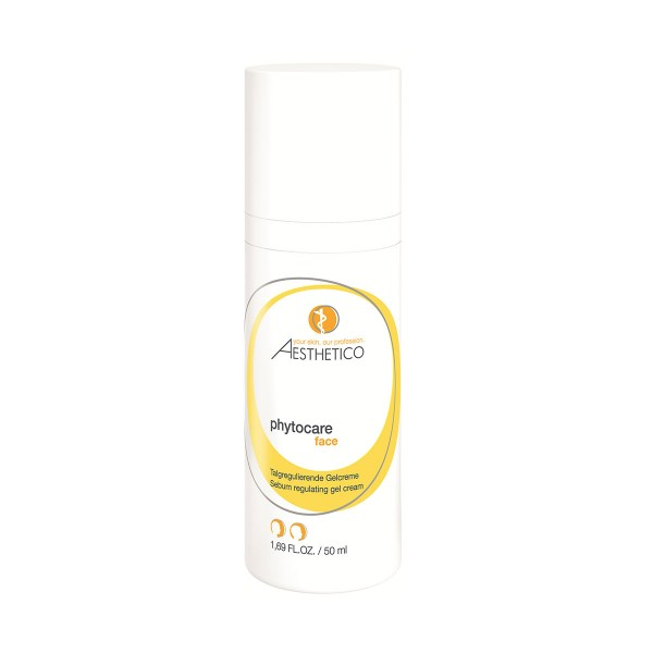 AESTHETICO phytocare 50ml