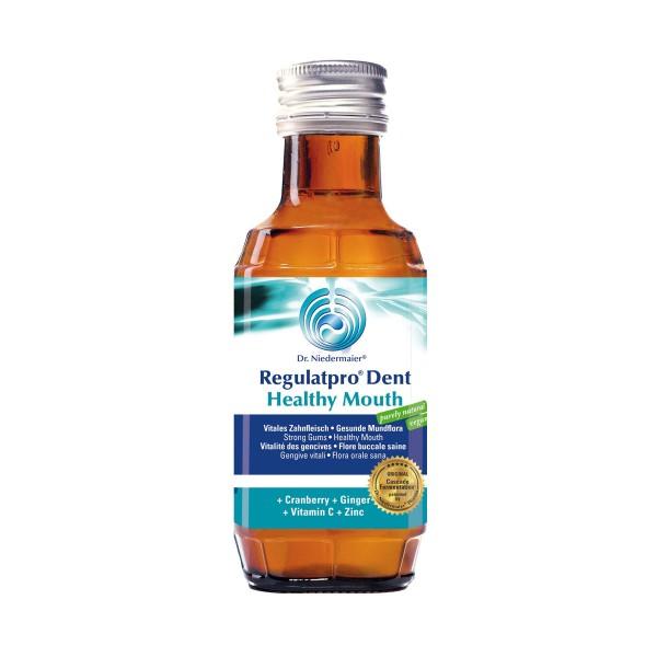 Dr. Niedermaier Regulatpro® Dent Healthy Mouth 350ml