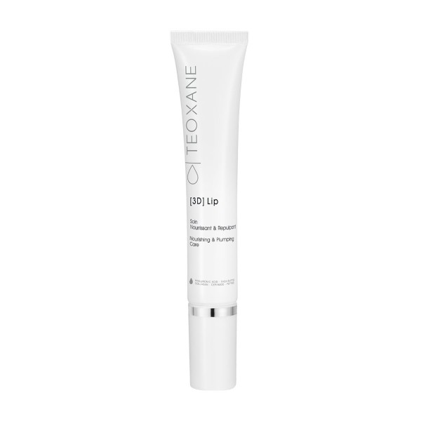 TEOXANE [3D] Lip Lippenpflege