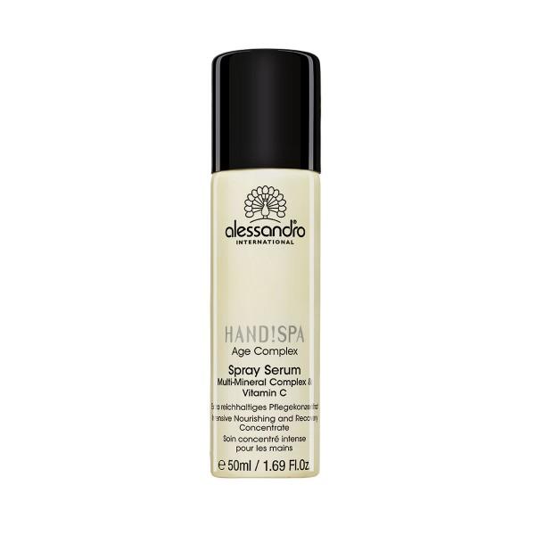 ALESSANDRO Hand!Spa Age Complex - Spray Serum 50ml
