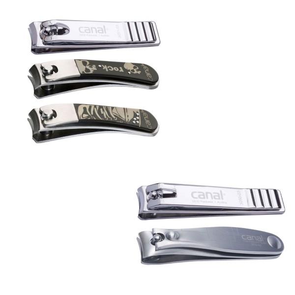 Canal Kosmetische Instrument Fingernagel Knipser Gruppe