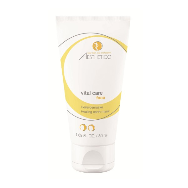 AESTHETICO vital care 50ml