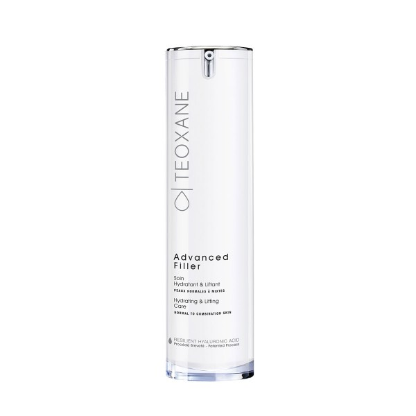 TEOXANE Advanced Filler normale Haut 50ml