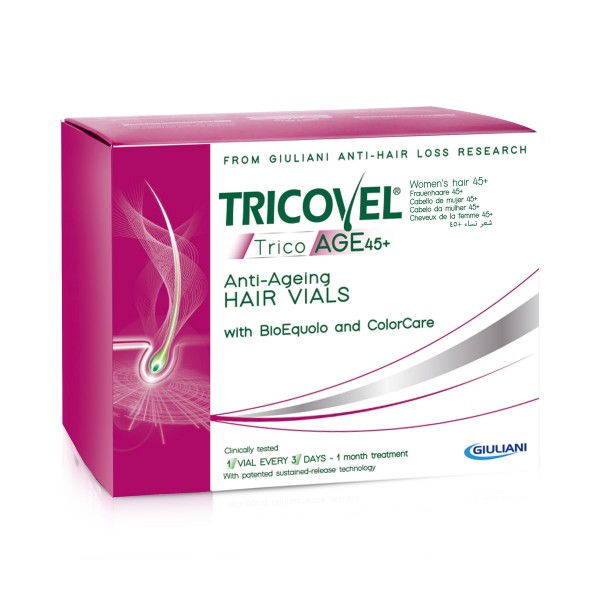 TRICOVEL-Trico-Age-45-Ampullen
