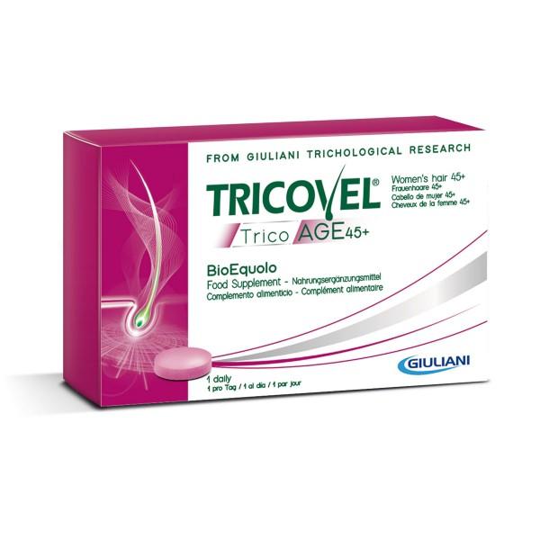 TRICOVEL® TricoAGE45+ 30 Tabletten