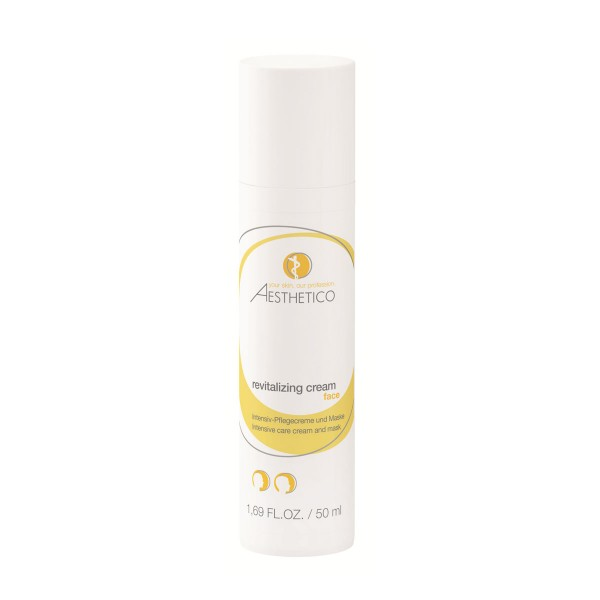 AESTHETICO revitalizing cream 50ml