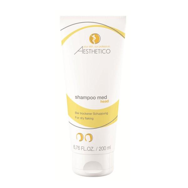 AESTHETICO shampoo med 200ml