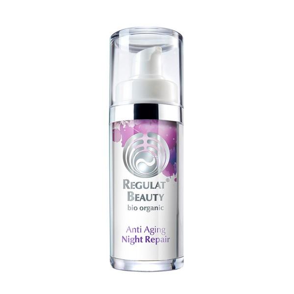 Dr. Niedermaier Regulat® Beauty Anti Aging Night Repair 30ml