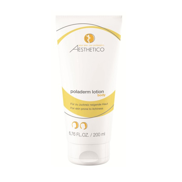 AESTHETICO poladerm lotion 200ml
