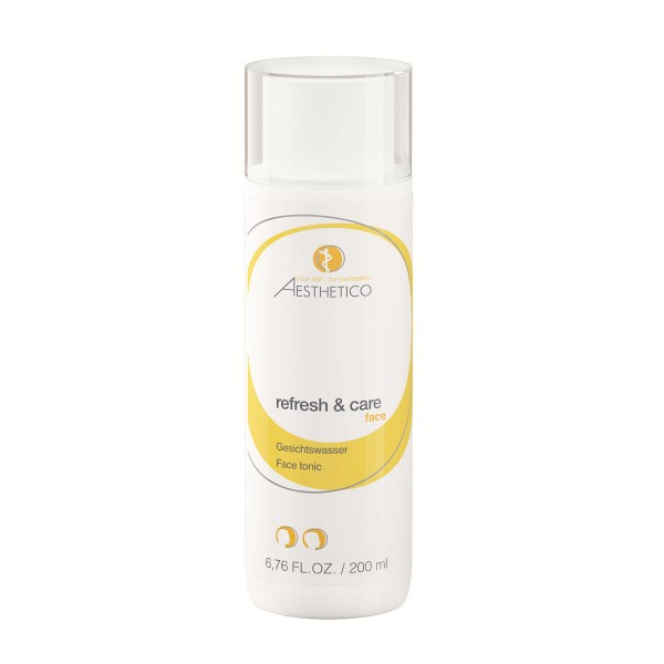 AESTHETICO refresh & care 200ml