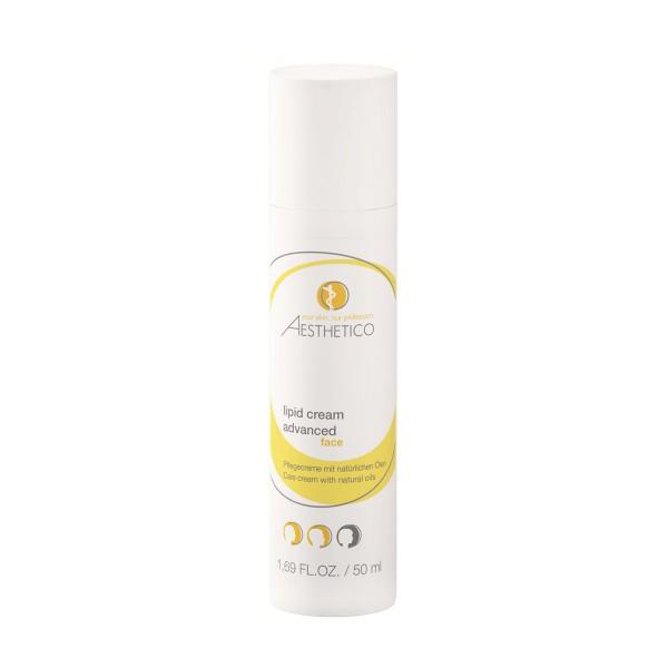 AESTHETICO lipid cream advanced 50ml