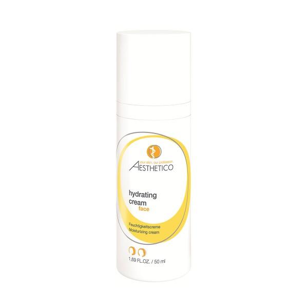 AESTHETICO hydrating cream 50ml